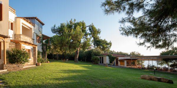 villa karavitsi neos marmaras sithonia